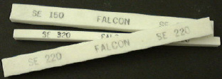 Falcon  SE  General Polishing Stones